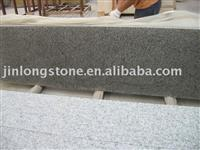 G655 dark grey granite