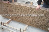 Cheap dyed yeallow Granite