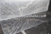 Polished China Juparana Granite