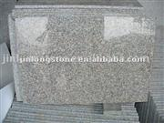 Red Granite G636 Tile
