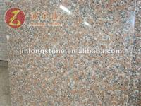 G561 Granite Haitang Red Tiles