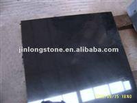 Absolute Black Mongolia Black Granite