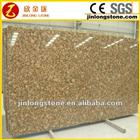 Golden Yellow Granite Slabs Giallo Fiorito