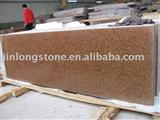 Tianshan red granite slab