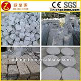 China Granite Pavers