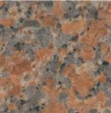 G562 Granite red color granite tile