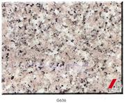 G636 Granite - Chinese manufacturer