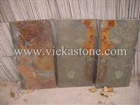 nature slate tile for wall cladding and floor