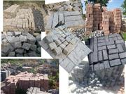 Cubes/ Cobbles Granite