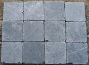 Blue Stone (sanded/tumbled/honed/romano/bush-hammered/flamed/sawn-cut