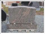 Granite Monument, Carve Tombstone