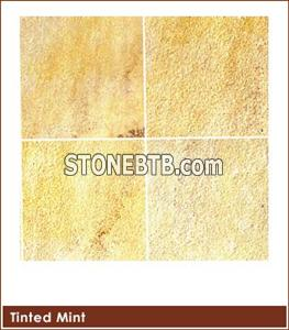 Tinted Mint Sandstone
