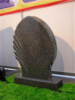 Monument/Tombstone/Gravestone Figured-3