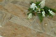 Tumbled Scabos Tiles