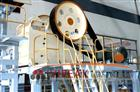 Jaw crusher/PE series stone crusher