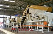 good quality mobile crusher