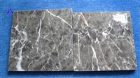 China cheap grey stone hang grey marble tile