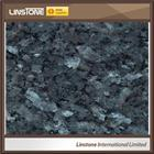 Polished Blue Butterfly Granite Kitchen Countertops