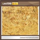 Cheap Price Madura Gold Granite Kitchen Counter Tops