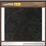 Virginia Black Granite Kitchen Countertops
