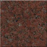 Granite material New African Red