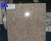 G696 yongding red granite tile and slab