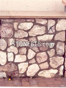 Magna Stone Jointed