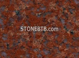 New imperial red ,imported granite