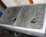 Marble Coffee Farm Sink