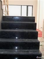 Black Galaxy Stairs