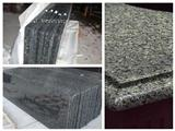 Granite Countertop And Island For US Projects
