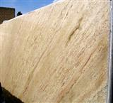 Granite Slab Madura Gold