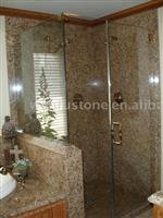 Granite shower surrounds