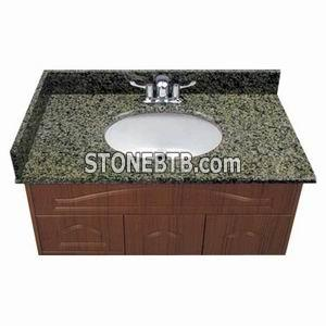 Vanity Top Both Domestic and Imported Granite