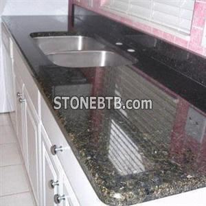 Granite Kitchen Top - WFCMKT002