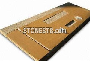 Vanity Top Carton Boxed Packing, Various Colors Available