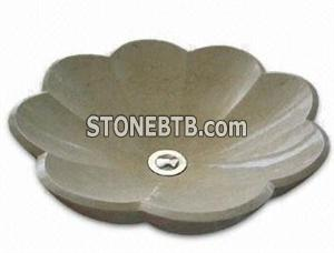 Elegant Granite Sink WFCMBS007