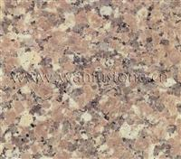 Red Zhanpu Granite