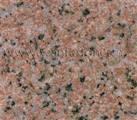 Three Gorge Red Granite