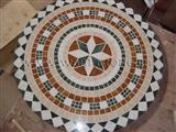 Stone Table - Pattern