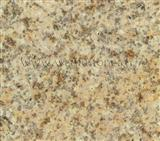 Golden Yellow- Rust Stone Granite