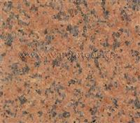 Shanshan Red Granite