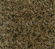 Wanfu Green - Yanshan Green Granite