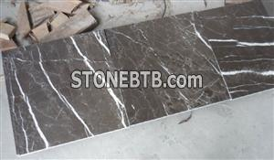 Coffee Mousse Marble Tile