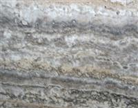 Silver Grey Travertine Tiles & Slabs