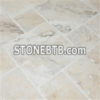 Picasso Philadelphia Travertine Pattern