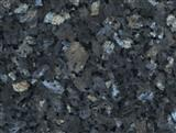 Blue pearl granite , big slab