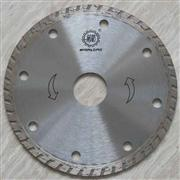 Turbo Saw Blade for Granite