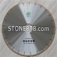 Marble Saw Blade, Diamond Saw Blade, Bridge Saw Blade for Marble