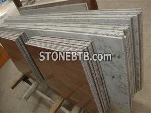 Lightweight Stone Panel